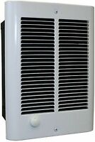 Fahrenheat FFC2048 2000W Fan Forced Wall Space Heater - White