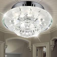 Decken Leuchte 13 LEDs Küchen Flur Treppen Haus Lampe Beleuchtung Büro Licht