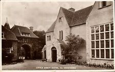 Great Missenden. Little Abbey Hotel.