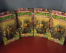 TMNT Classic Collection LOT Playmates Animated Teenage Mutant Ninja Turtles NEW