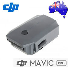 Genuine DJI 3830mAh Intelligent Flight Battery for Mavic Pro QuadCopter Drone AU