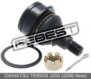 Ball Joint Front Lower Arm For Daihatsu Terios J200 (2006-Now)