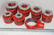 PPT12-R Handheld Pipe Threader Threading Machine fits RIDGID ® Dies BLUEROCK ®