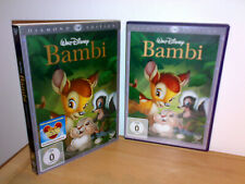 Bambi - Walt Disney Diamond Edition mit Pappschuber