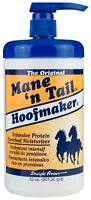Mane'n Tail Hoofmaker Hand - Nail Moisturizer Therapy 32 oz