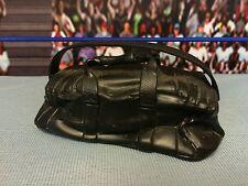 "WWE Wrestling Jakks Deluxe Luggage Bag Accessory For 6-7"" Figures Mattel"