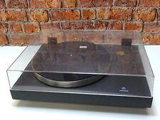 Linn Basik Vintage Vinyl Record Player Deck Turntable (NO TONEARM)