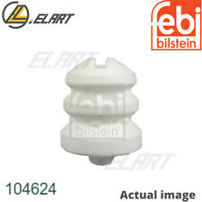 RUBBER BUFFER SUSPENSION FOR CITRO N C5 I DC RFN RLZ XFX RHZ 4HX FEBI BILSTEIN