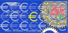 """Italia 1998 Esposizione mondiale di Filatelia """"ITALIA '98"""" - Libretto mnh**"""