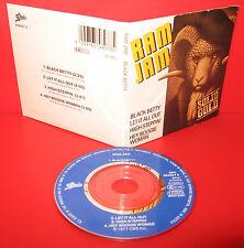 "CD RAM JAM - BLACK BETTY - 3"" INCH"