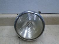 Triumph BSA NORTON Matchless Used Headlight & Beam Unit 60s RB RB29 #2
