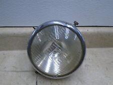 Triumph BSA NORTON Matchless Used Headlight & Beam Unit 60s RB RB29 #2