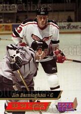 1993-94 Wheeling Thunderbirds #5 Jim Bermingham