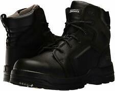 Rockport Mens Rk6635 Black Work & Safety Boots Size 11.5W