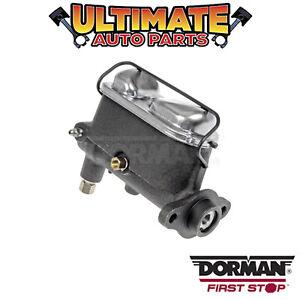 Dorman: M71245 - Brake Master Cylinder