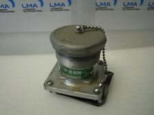 CROUSE-HINDS AR348S4 M72 RECEPTACLE PLUG CONNECTOR 4-POLE 30AMPS 3-WIRE