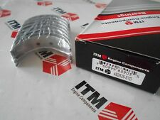 Fiat 124 - 131 -Brava - Beta - Zagato 1.8 & 2.0 Engines - Std. Rod Bearing Set