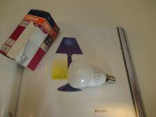 LAMPADINA LED  E14 5,7W   CLASSICA RESA 40W  FLOS MISS SISSI OPALE LUCE CALDA