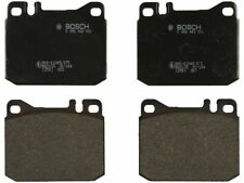 For 1973-1976 Mercedes 280C Brake Pad Set Front Bosch 41598GJ 1974 1975