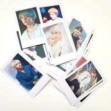 50pcs Kpop BTS Lomo Card BANGTAN BOYS J-HOPE SUGA JIMIN HD /LIMITED EDITION/