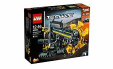 LEGO TECHNIC 42055 - SCHAUFELRADBAGGER, NEU/OVP BLITZVERSAND!