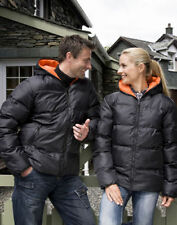 Nylon Winter Coats & Jackets for Men