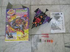 Vintage 1993 Mattel Bluebird Mighty Max Takes on Terror Talons w/Box FREE Ship