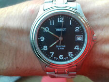 Tissot Seastar Vintage Collection T18.1.482.52 Classic Watch Montre nos Uhr Rare