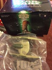 1999 Star Wars Episode 1 Phantom Menace Taco Bell KFC Pizza Hut Premium Toy