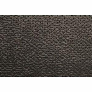"12"" Black 64 HPSI perforated bulk cab foam Create your own cab kit 5 yards"