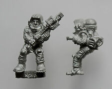 Citadel 40K Rogue Trader Book of the Astronomican IC2003 Iron Claw JUMP TROOPERS