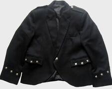 BALMORAL Kilt Jacke - Kilt Jackets / Gr. 42 / GEBRAUCHT