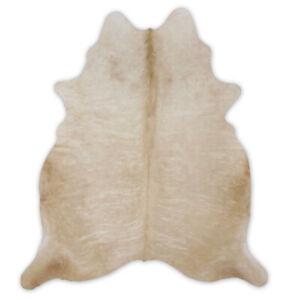 Kuhfell 190x170 cm Rinderfell 2,31 qm Fell Teppich Cowhide Rug Peau Vache