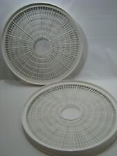 NESCO American Harvest Food Dehydrator Add-a-Tray FD-35 Replacement Part