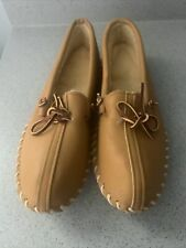vintage quoddy moccasin slippers