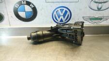 BMW 1 SERIES F20 OIL FILTER HOUSING 70568660  F10 F11