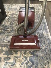 Eureka Express canister vacuum