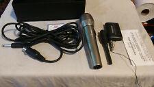 Wireless Microphone Mic Takstar DM-715 WIRELESS OR WIRED COMPLETE