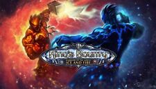 King's Bounty: Warriors of the North - Ice and Fire (Steam Key) (International)