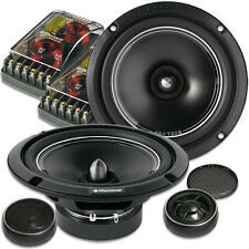 Phonocar Pro-tech 2/839 - 165mm 2 Weg 200 W. Compo Speaker Lautsprecher Set