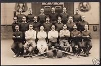 Hampshire Postcard - No 17 Class, Head Quarter Gymnasium, Aldershot  BT740