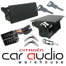 Citroen ZX/Berlingo Car Stereo Radio Fascia Facia Panel ISO Aerial Fitting Kit