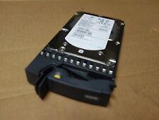 NetApp 108-00206+C0 450GB 15K.7 SAS HDD Seagate ST3450857SS 46Y0294 X289A-R5