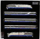 ACME ETR 500 Y1 RFI livrea blu/bianco,DIAGNOSTICO, 8 ELEMENTI