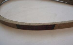 """Thermoid 5H670 V-Belt 754-0145 754-0195 754-0329 5H670 66-567 (5/8""""x67"""")"""