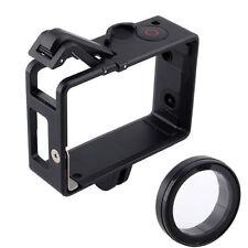 Border Frame Standard Protective Housing for GoPro Hero 4 3+  & UV Protector SN