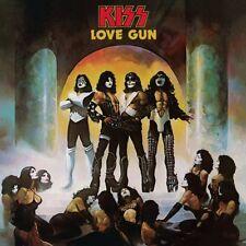 Kiss - Love Gun [New CD] Deluxe Edition
