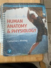 Human Anatomy & Physiology : Cat Version Paperback by Whiting, Catharine C.,...