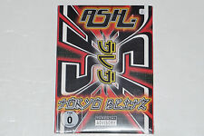 Ash -Tokyo Blitz- DVD NEU, OVP