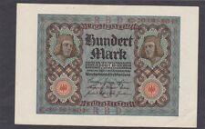 Germania grossa banconota del 1920